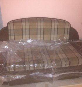 Шкаф,диван