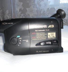 Видиокамера Panasonic АЗ
