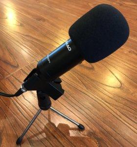 Профессиональный микрофон