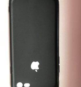 Чехолы на айфон 7