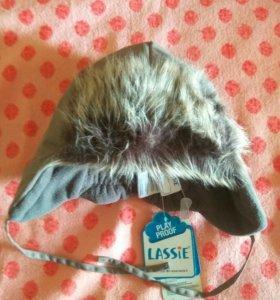 Новая шапка Lassie by reima р.48