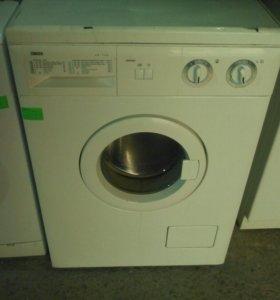 Стиральная машина-автомат Zanussi б/у Гарантия Дос