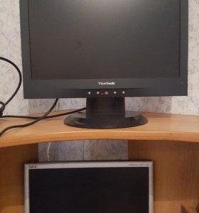 Мониторы для компьютера