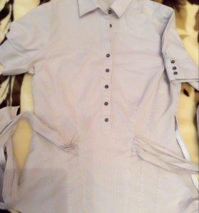Рубашка р44