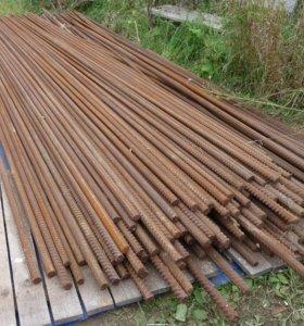 Арматура А4 (А600) Ф32мм, длина 5,8м