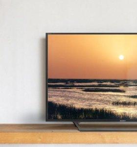 Новый smart Wi-Fi LED-телевизор Sony KDL-40WD653
