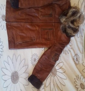 "Зимняя куртка ""Marelli"""