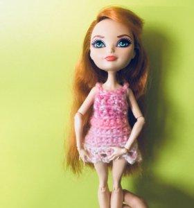 Кукла Ever After High(чит.опис.!!!)