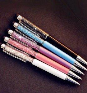Шариковая ручка, стилус