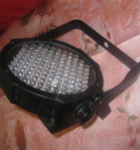 Светодиодный прожектор.