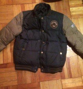 Куртка зима р 48
