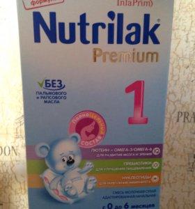 Смесь Nutrilak премиум 1