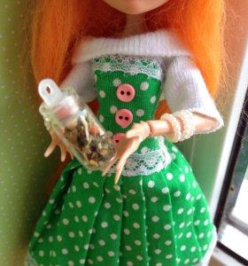 Кукольные специи (миниатюра)