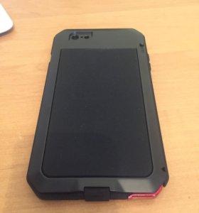 Чехол бронестойкий для IPhone 6