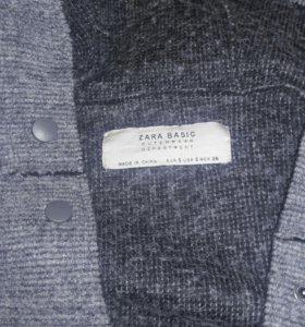 Пальто- жакет Zara