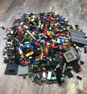 Конструктор типа Лего