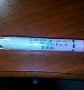 Новый карандаш для глаз
