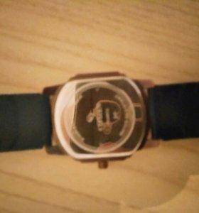 Часы спортивные оригинал ситезен