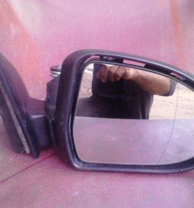 зеркало правая форд фокус 3