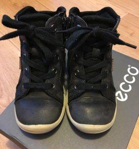 """Ботинки """"Ecco"""",25 размер"""