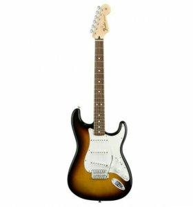 Fender stratocaster (мексика)/возможен торг