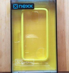 Бампер Galaxy s5 mini
