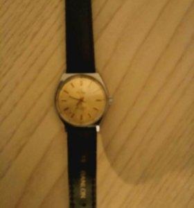 Часы швейцарские винтаж
