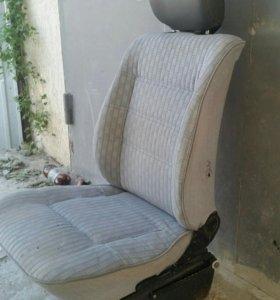 Кресло vw t4