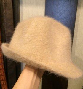 Утеплённая шляпка