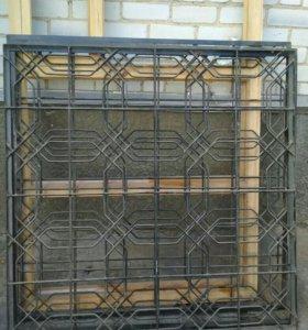 Продам решетки на окна