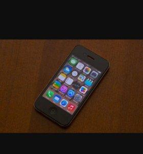 Айфон 4s в идеальном состоянии!