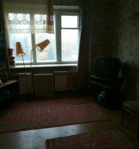 Квартира, 1 комната, 31.7 м²