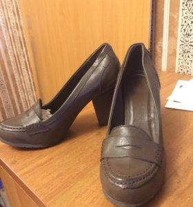 Туфли (лоферы)