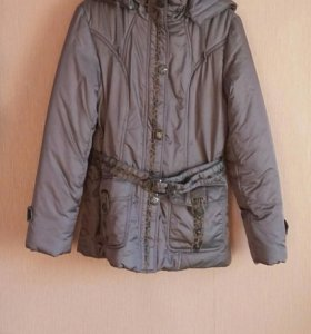 Куртка, демисезон