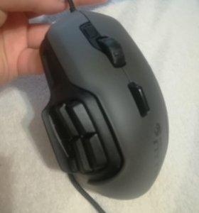 Мышка ROCCAT NUTH