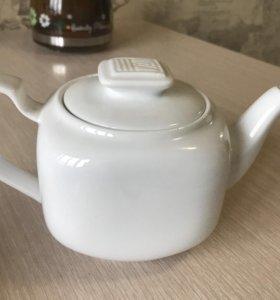 Чайничек для заварки чая