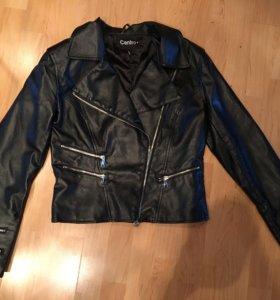 Куртка косуха Centro