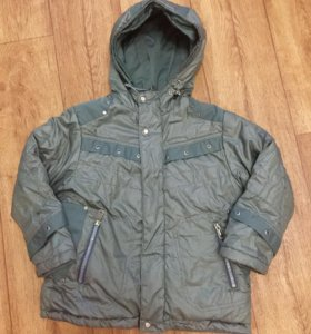 Зимняя куртка р .104-110