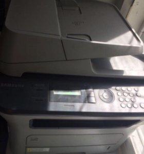 Принтер ,сканер ,ксерокс,факс