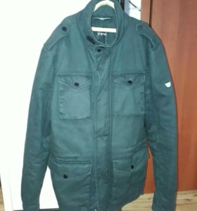 куртка размер s-m
