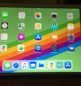 iPad Air 2 64gb wifi+ cellular