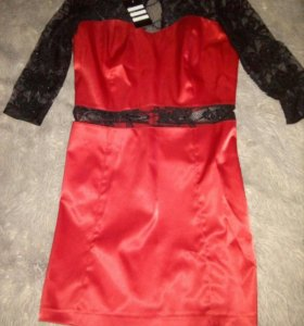 Платье новое.Турция