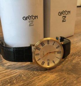 Наручные часы GRYON