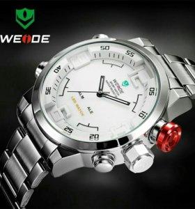 Кварцевые часы Wеide
