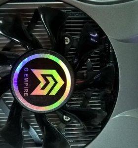 Видеокарта NVidia GeForce GTX650 1024Mb DDR5