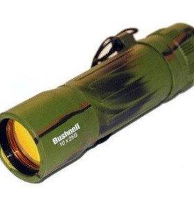 Монокуляр Bushnell 10x25 камуфлированный