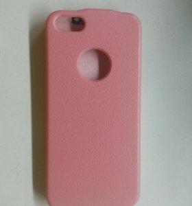 Чехол на Iphone5s/ce