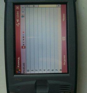 Карманный компьютер HP iPAQ hx2000