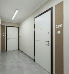 Квартира, 3 комнаты, 85.5 м²