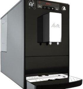 Melitta Caffeo Solo Е 950-101 Black